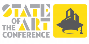 state of the art logo